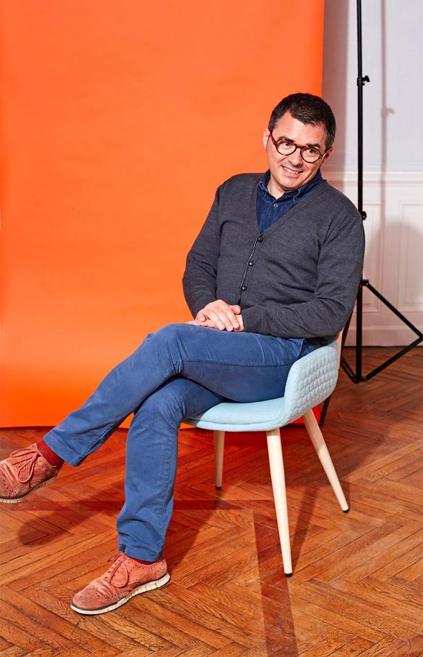 Laurent Pons : Le Workshop M